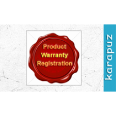 Product Warranty (Opencart 1.5)