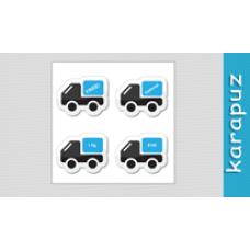 Custom Shipping Methods (Opencart 1.5)
