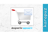 Abandoned Cart Recovery (Opencart 2)
