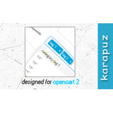 Tags autocompletion (Opencart 2)