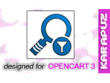 Advanced Product Filter (Opencart 3)