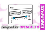 [DISCONTINUED] Price Search (Opencart 3)