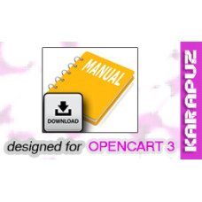 Product Files (Opencart 3)