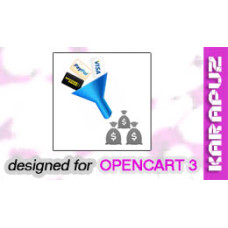 Product Payment Methods (Opencart 3)
