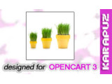 Product Variants (Opencart 3)