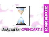 Task Scheduler Lite (Opencart 3)